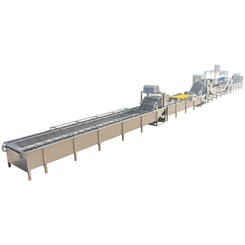 One one Stainless Steel Apple/pear/mango/fruit/vegetable Washing/cleaning/processing Machine/equipment