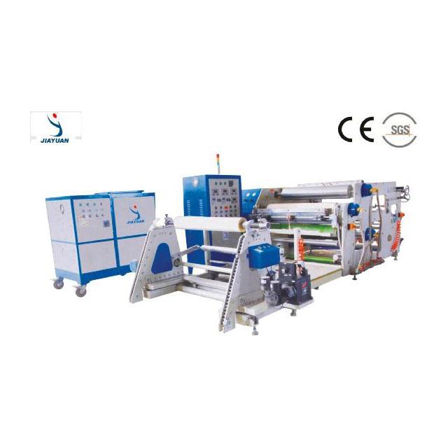 Эва клейкая Маскировочная лента машина для изготовления термоплавкого клеевого покрытия