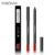 VERONNI 13 Colors Long Lasting Cosmetics Lipliner Pencil Smoothly Matte Waterproof Lip Liner Professional in stock Nude  Beauty