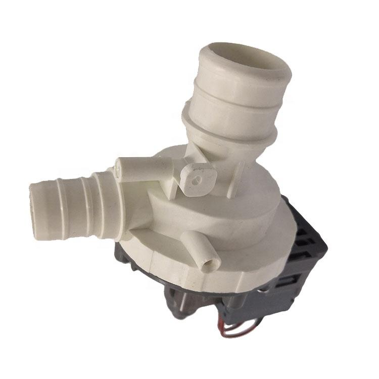 Запасные части для водяного сливного насоса стиральных машин