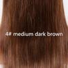 4# brown color