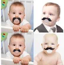 Top Silicone Lip Funny Nipple Dummy Baby Soother Joke Prank Toddler Pacy Orthodontic Nipples Teether Baby