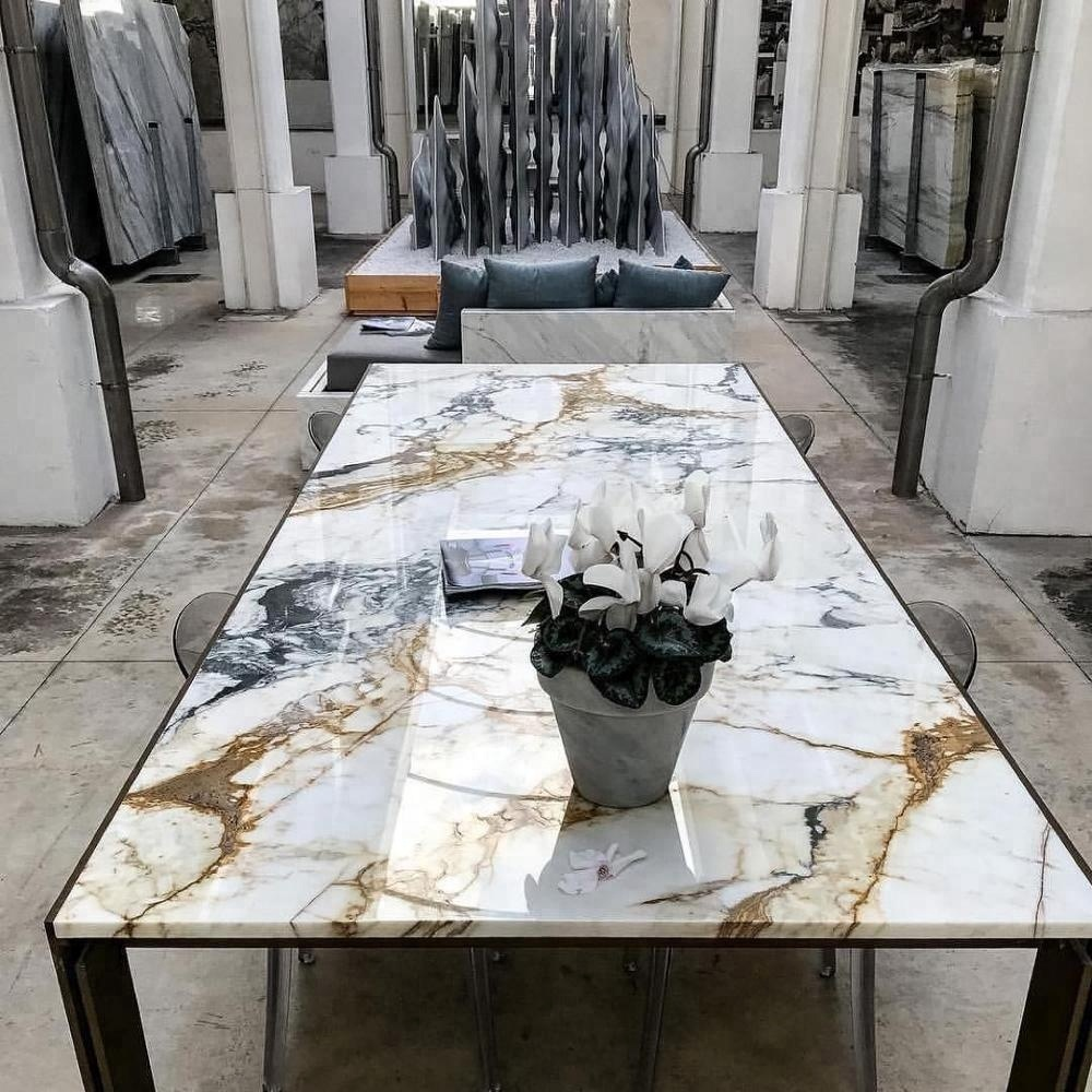 Customized Marble Dining Table Tops   Buy Marble Inlay Table Top ...