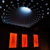 3d stretch ceiling film