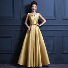 Ladybeauty, платья для матери невесты, элегантные вечерние платья, v-образный вырез, на шнуровке, длинное вечернее платье, vestido de festa(Китай)