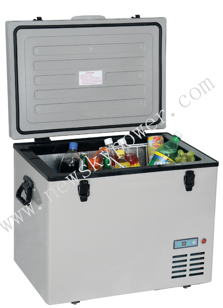Dc 12v Car Portable Fridge Freezer Refrigerator Portable