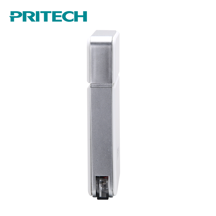 PRITECH Mini Electric Rezor Rechargeable Electric Men Razor Shaver For Travelling