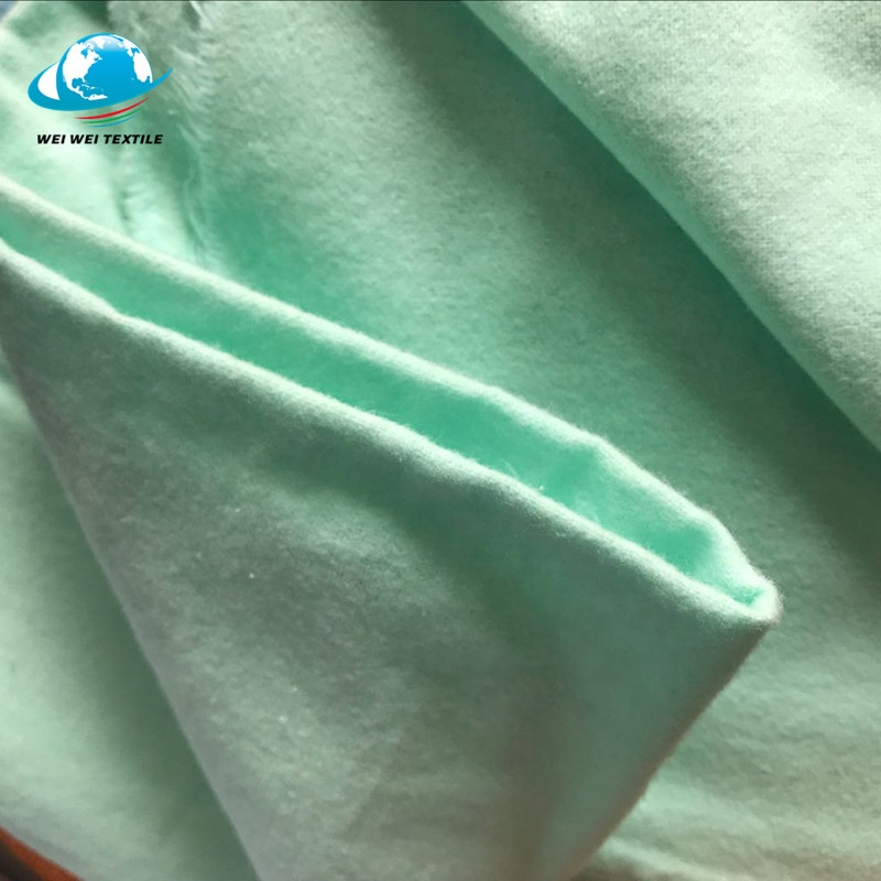 Affordable Organic Cotton Flannel Fabric 100% Cotton