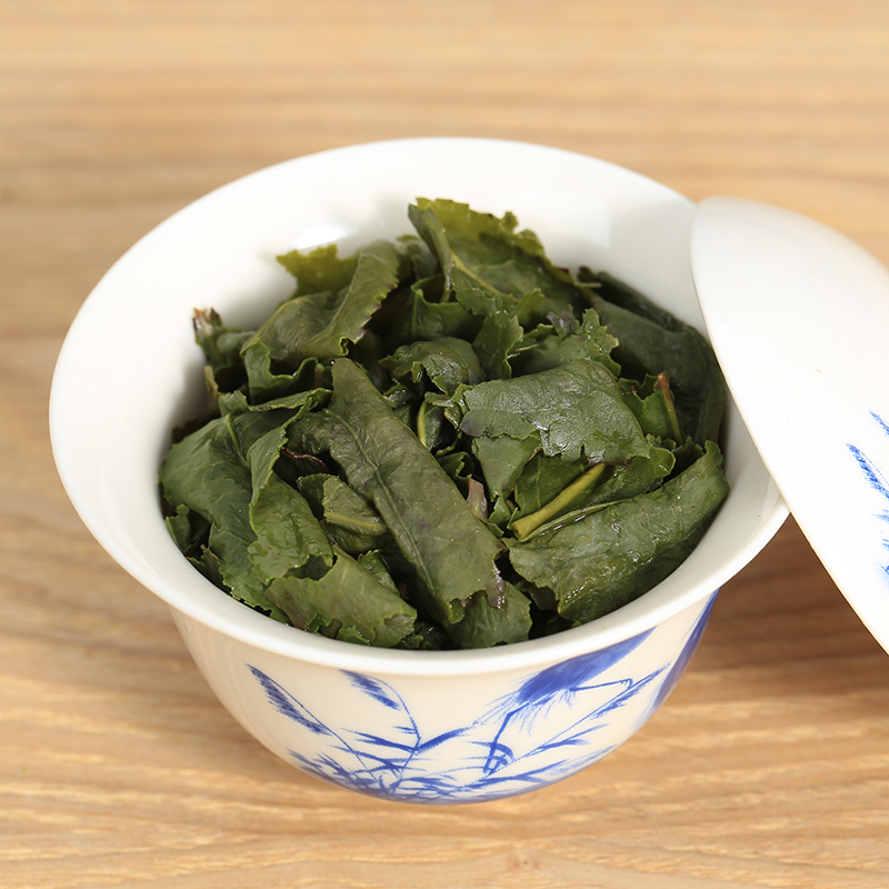D-Teguanyin oolong tea Chinese famous brand oolong tea benefits - 4uTea | 4uTea.com