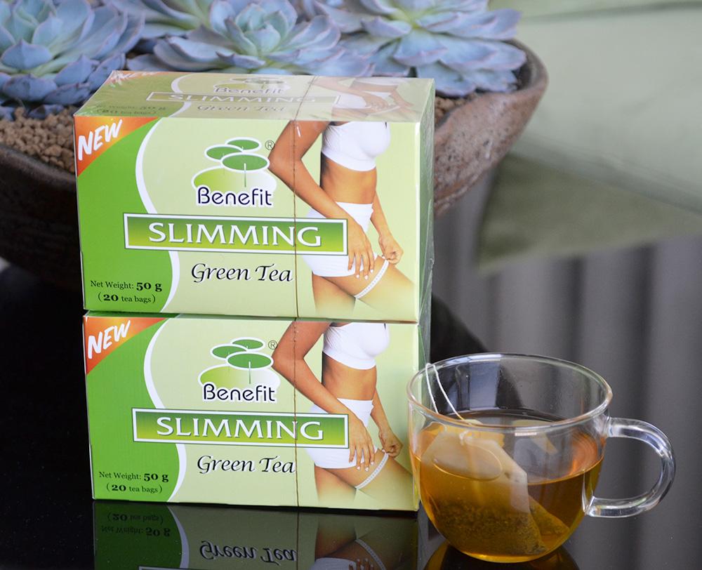 ab slimming tea)