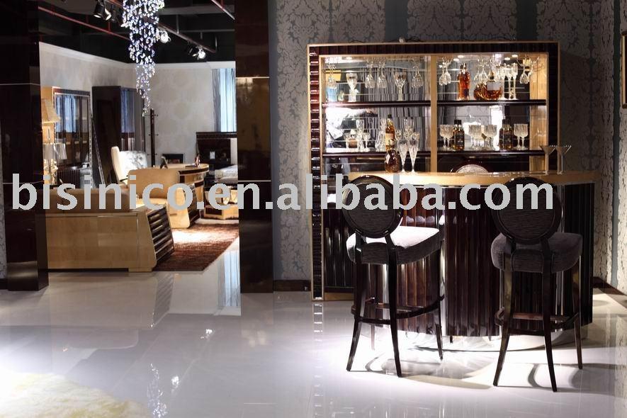 moderne bar tisch stil wein und bar stuhl schrank hausbar barm bel set produkt id 324152476. Black Bedroom Furniture Sets. Home Design Ideas
