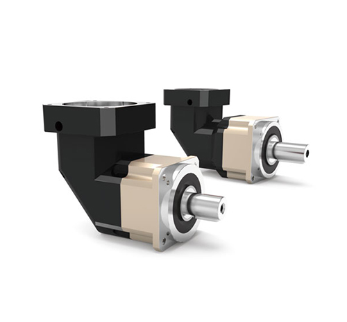 Right-angled planetary gearbox,PHZ60 series bevel gear box, high precision reducer