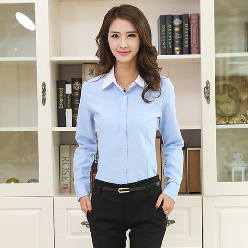 Popular Women Formal Shirts-Buy Cheap Women Formal Shirts