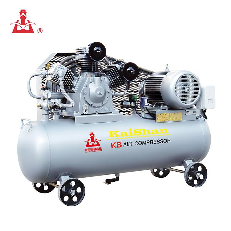 15KW 30bar industrial air compressor