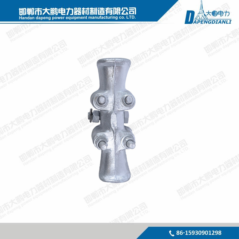 Power Accessories Aerial Line OPGW Suspension Clamp