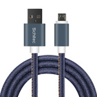 Usb Shenzhen OEM Factory Logo Customized Jeans USB Cable