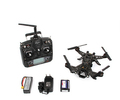 Walkera Runner 250 RTF FPV Drone Quadcopter with DEVO 7 Transmitter Basic 1 F15608