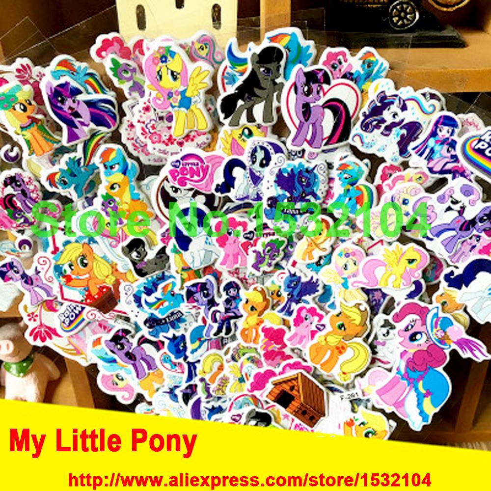 pony meet polska mapa