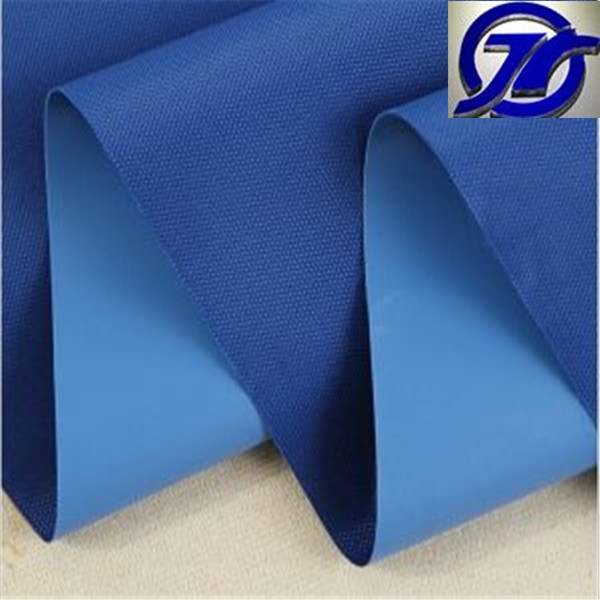 flame - resistant 600D polyester pvc coating oxford fabric for tent