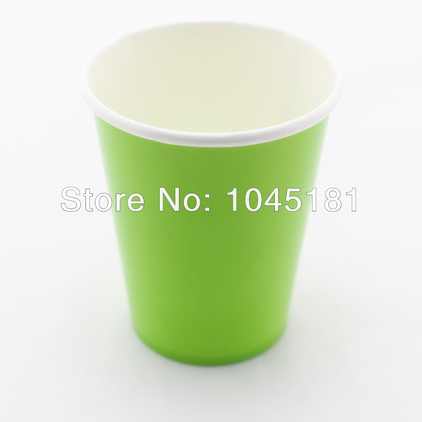 1440pcs Disposable Party Paper Coffee Cups Baby Shower