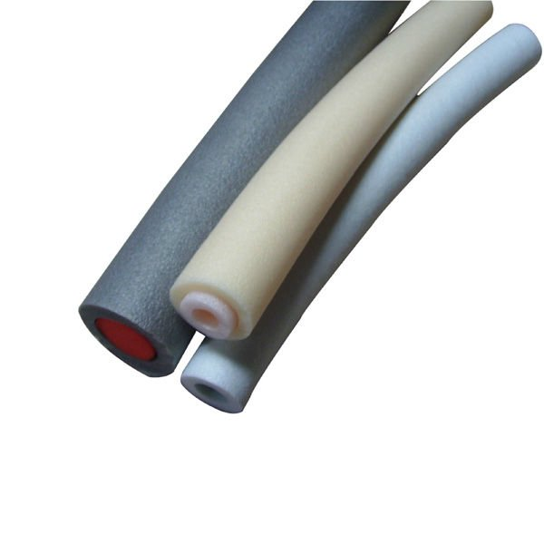 Excellent heat insulation PE closed cell foam