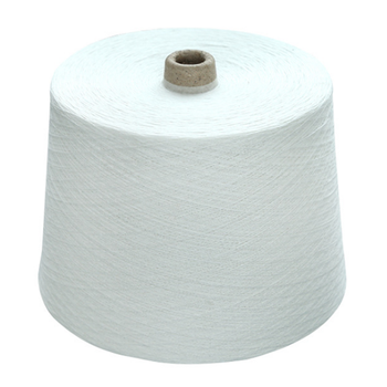 High quality Organic ne 40/1 100% cotton combed yarn manufacture