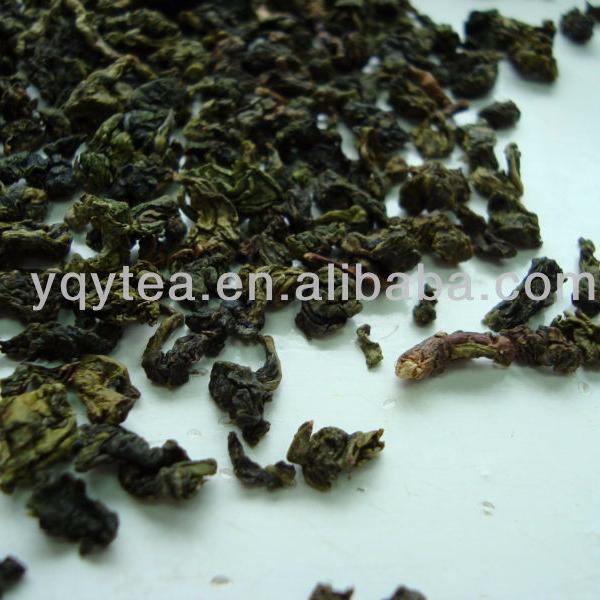 flavored tea Osmanthus oolong tea - 4uTea | 4uTea.com