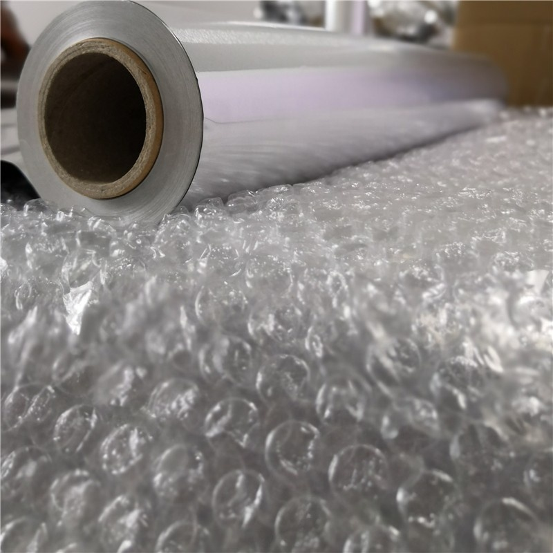 1000ft heat resistant jumbo aluminium catering foil wrap food grade roll for cooking