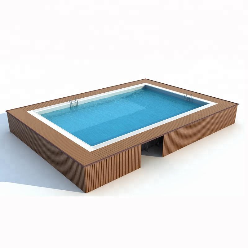 Oem Designs Large Metal Frame Swimming Pool For Adults Or Pet Buy Dog Swimming Pool Swimming Pool Designs Large Swimming Pool Product On Alibaba Com