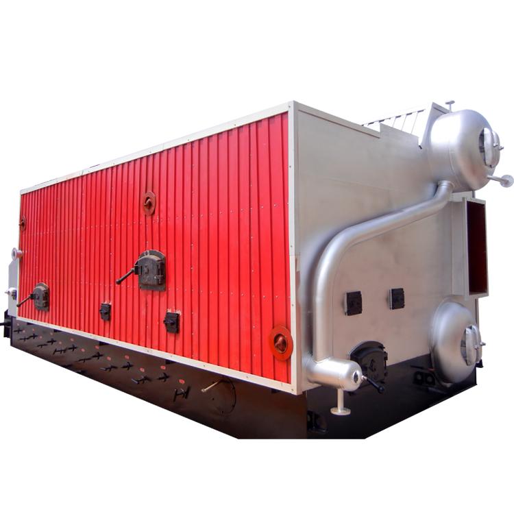 Hot Saling Wood Fired Cashew Boiler Machine Used Steam Boiler