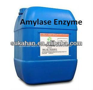 Жидкая Альфа-Амилаза/активность амилазы фермента 20 000u/мл