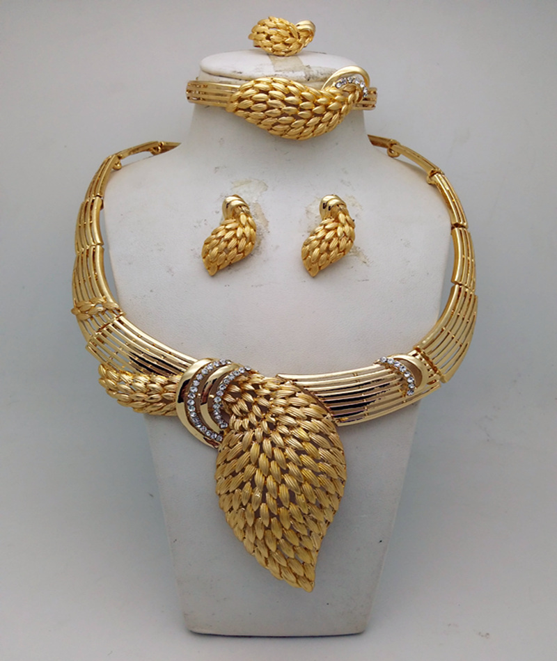 2016 Limited Big Discount High Quality Real Gold Plated