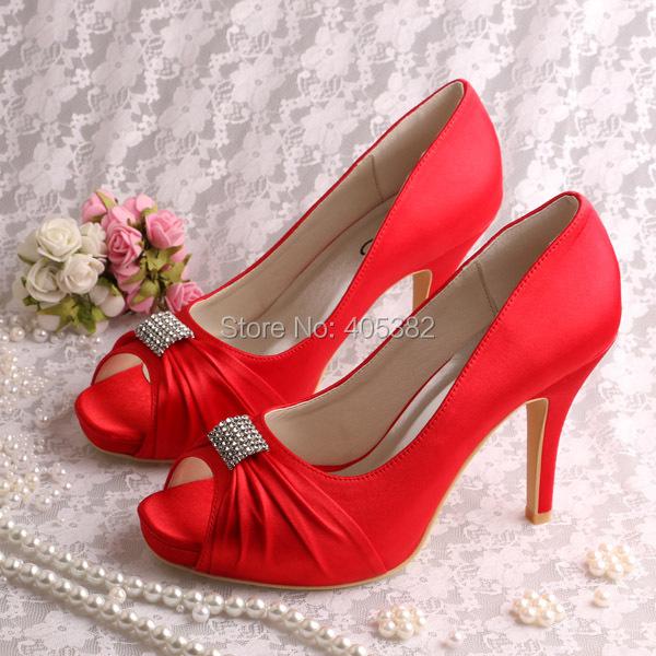 Wholesale Custom Handmade Hot Pink Heels For Women Wedding Shoes ... c6f5ac8f1185