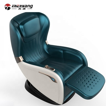 Fuan Meiyang new style full body 4d mini massage chair massage