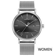 Часы NAVIFORCE мужские, модные, повседневные, кварцевые, водонепроницаемые(Китай)