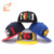 Customize Plain Snapback Hats Fashion Design DIY Detachable Brick Hats With Custom Logo