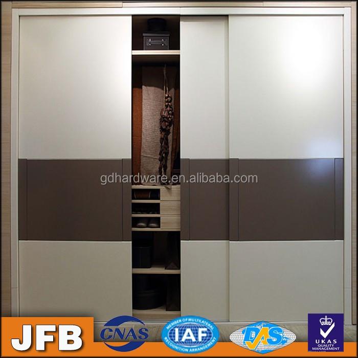 Construction Doors Windows Aluminum Frame 5mm Panel Bedroom Wardrobe Sliding Door System Buy Wardrobe Sliding Door System Wardrobe Sliding Door Glass Sliding Door System Product On Alibaba Com