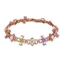 73210-Xuping charme costume chine fournisseur bijoux mode bracelet