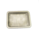 Disposable Plastic Trays Tray Plastic Disposable Tray Disposable Biodegradable Corn Starch Plastic Food Trays