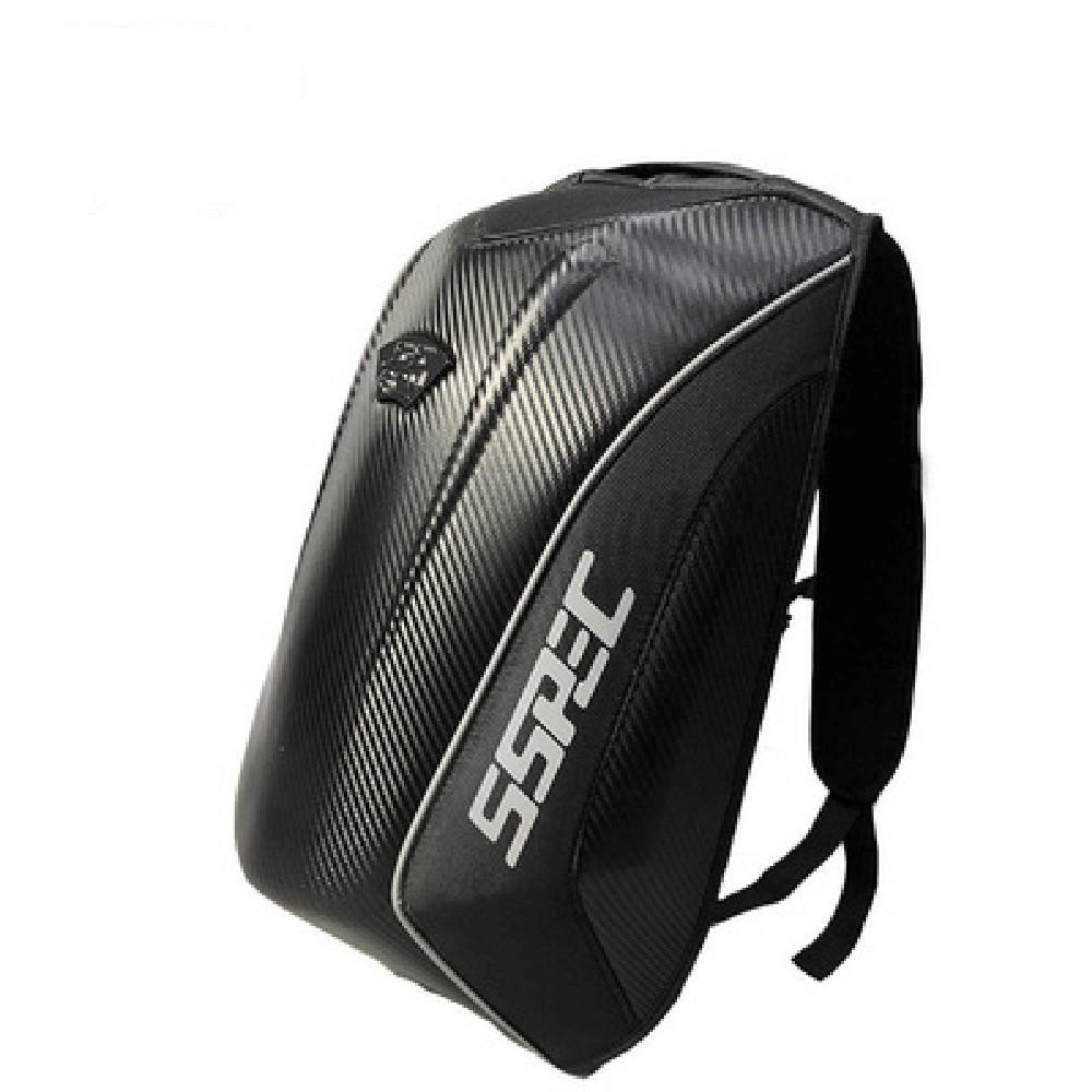 Leather Motorcycle Backpack Motorcycles Backpack For Men Motorcycle Backpack Waterproof