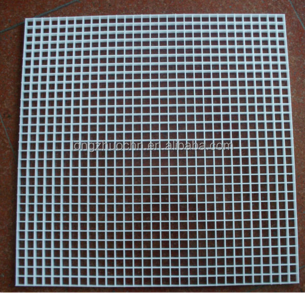 Air Conditioning Linear Grilles Diffusers Plastic Grilles