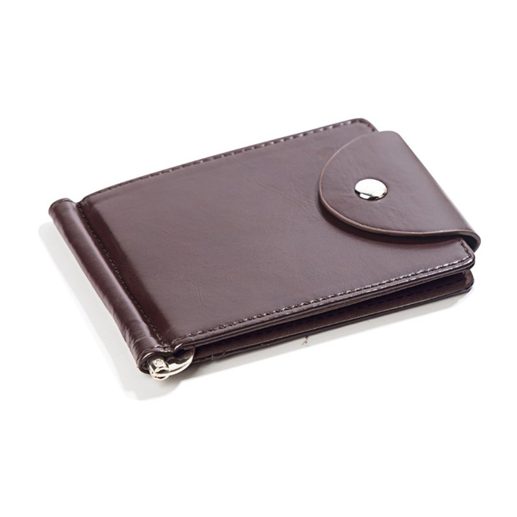 Wholesale Multifunction Cheap Credit Card Leather Wallet