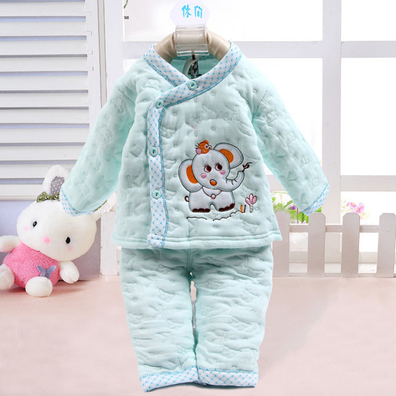 2pcs set children autumn winter newborn baby girl clothes infant clothing soft cotton baby. Black Bedroom Furniture Sets. Home Design Ideas