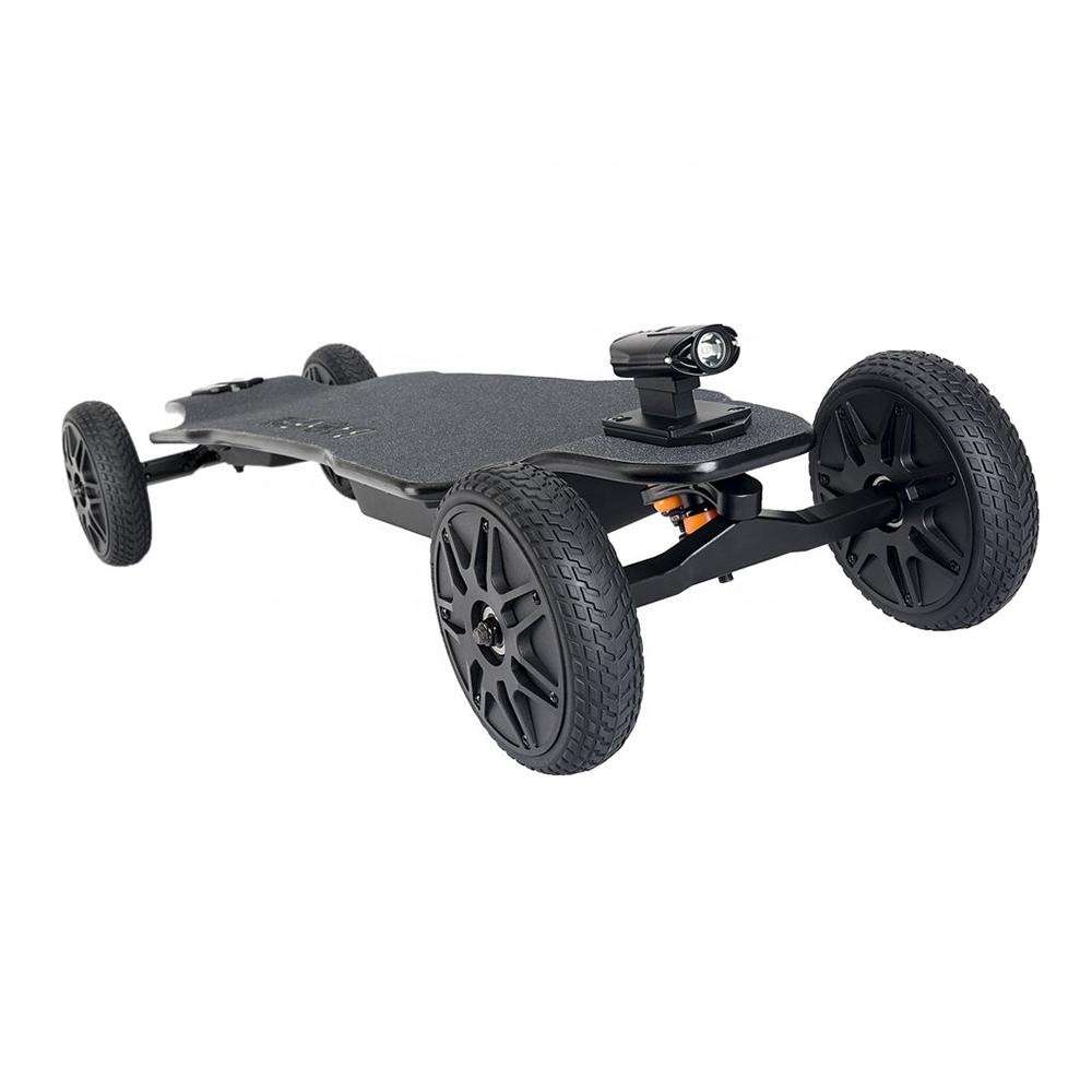 24V 36V 48V 6.5 inch all terrain electric wheel hub motor for skateboard/robot/Wheelchair/logistics conveyor