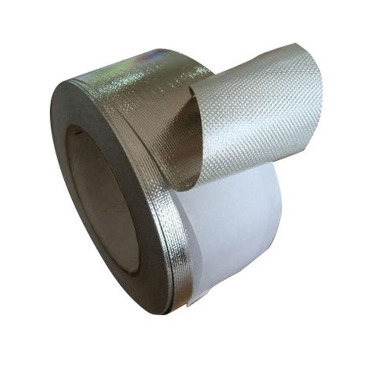Лента из алюминиевой фольги