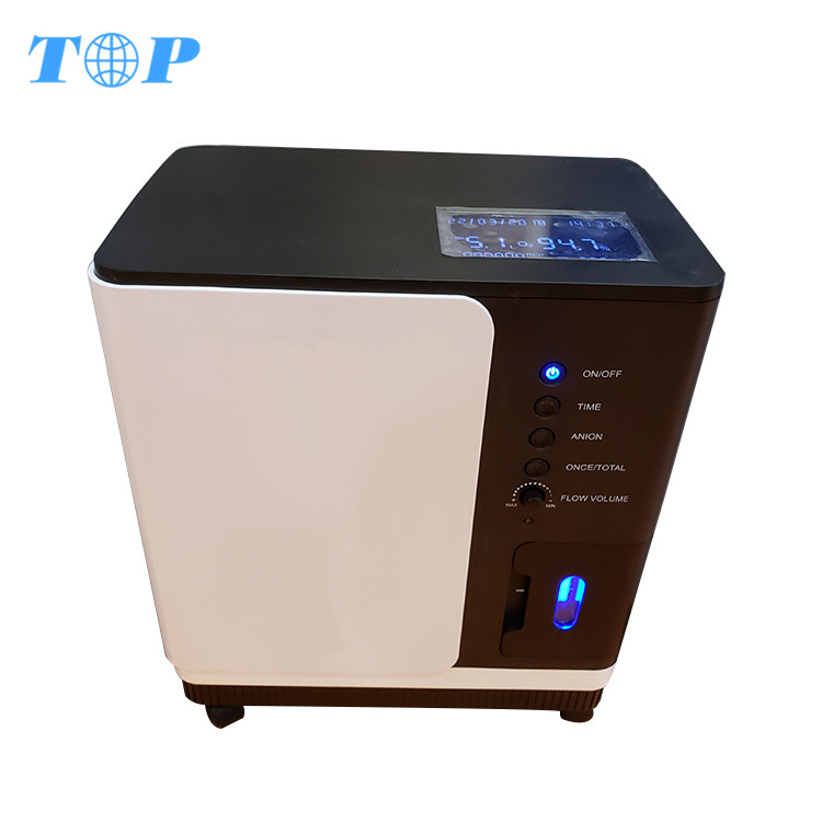 Wholesale Low Price Home Use TOP-B1513 Oxygen Concentrator, Oxygen Concentrator For Home - KingCare   KingCare.net