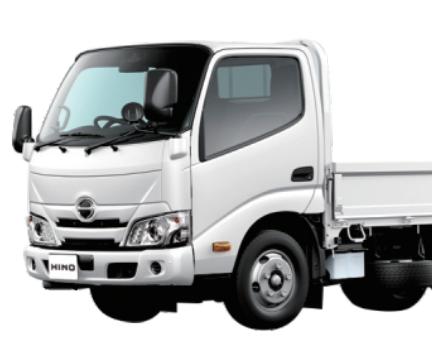 TRUCK PARTS DOOR SHELL-FLAT ROOF-NARROW FOR HINO DUTRO 2012-ON WU300 WU410 WU640