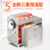 3700W Electric gas Heating Sunflower Seeds Almonds Roaster Peanut Sesame Roasting Machine