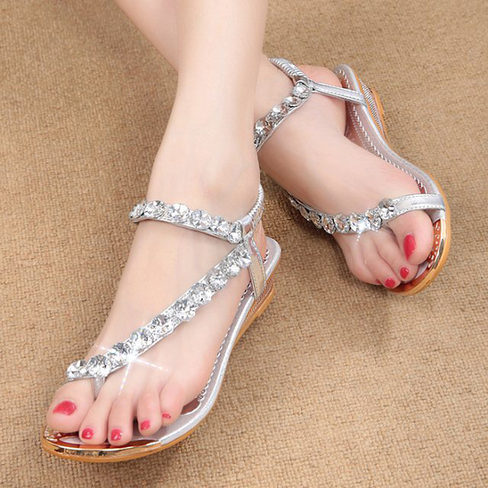 8d44e02dac268 Detail Feedback Questions about Fashion shoes Woman Summer Sandals ...