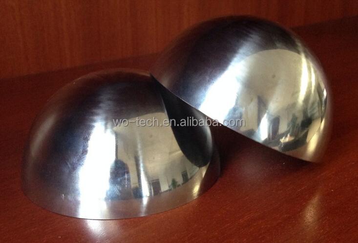 High Precision Copper Sphere Solid Copper Ball Hollow